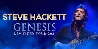 <b>Steve Hackett</b> tickets (The Gov - Main Room) from The Gov