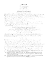 purchaser cover letter logistics trainee cover letter custom essay writing od sample resume sle army resume logistics summary logistics
