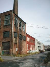 building blocks of segregation deprivation in baltimore east baltimore