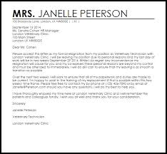 resignation letter due to personal reasons  livecareer resignation letter due to personal reasons sample