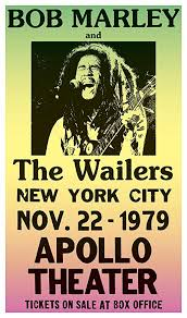 Per Diem Printing Bob Marley & The Wailers - Apollo ... - Amazon.com
