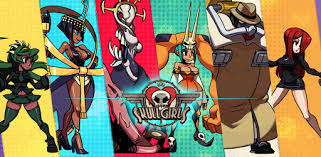Skullgirls: Fighting RPG - Apps on Google Play