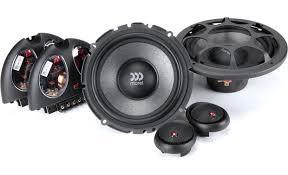 ᐈКомпонентная акустика <b>Morel Virtus 602</b> цена, купить в Украине ...