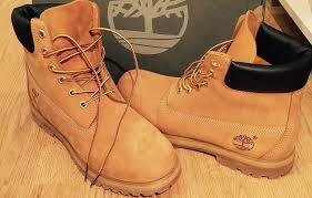 Классические шестидюймовые ботинки <b>Timberland</b>