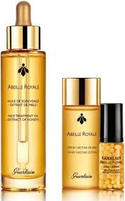 <b>Guerlain Abeille Royale</b> Oil <b>Set</b> 1 ea for sale online