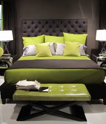 green black mesmerizing:  large size of bedroommesmerizing design ideas of awesome modern bedroom with black bed frames