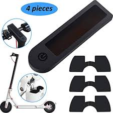 <b>Scooter</b> Replacement Part Accessory <b>Waterproof Silicone</b> Cover ...