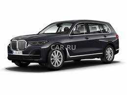 <b>BMW</b> X7 2019 купить в Москве, цена 6040000 руб, автомат ...