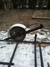 Wheel houses  Self made suspensions  Please post and brag about yours
