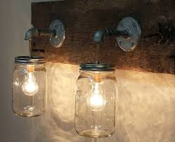 image of rustic lighting fixture bathroom lighting fixtures rustic lighting