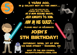 star wars birthday party invitations invitations design printable star wars birthday party invitations