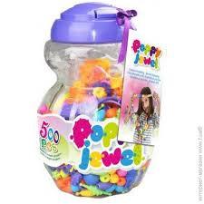 ᐈ <b>DAVE TOY Набор</b> для творчества Poppy Jewel 500 деталей ...
