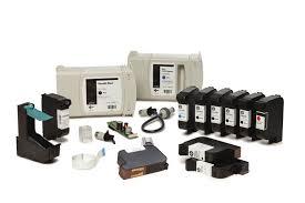 <b>HP</b> Thermal Inkjet 2.5 Technology (TIJ) Family