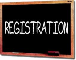 Image result for registration kindergarten 1st grade