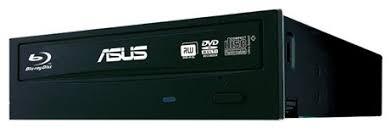 Оптический <b>привод ASUS BW</b>-<b>16D1HT</b> Black — купить по ...