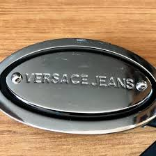 <b>Ремень</b> Versace кожа – купить в Москве, цена 2 000 руб., дата ...