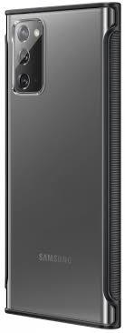 Клип-кейс <b>Samsung Clear Protective Cover</b> для <b>Galaxy</b> Note 20 ...