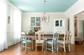 dining room chair decor color