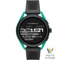 EMPORIO <b>ARMANI</b> Smart watches