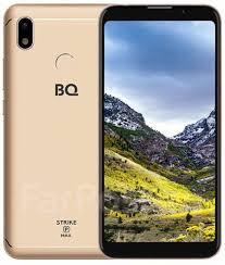 <b>Сотовый телефон BQ</b> S-<b>6035L</b> Strike Power Max Gold LTE, 6FHD ...