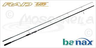Карповые <b>удилища Banax</b> - <b>RAD</b> CARP: описание, цена, оптовые ...