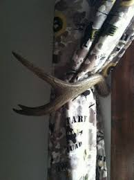 bedroom themes antler