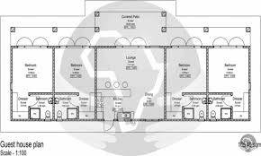 Back Yard Guest House Guest House Plans For Best House   Guest    Resolution