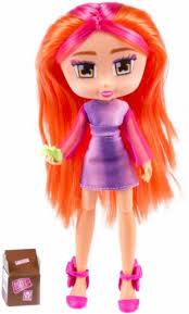 <b>Куклы BOXY-GIRLS</b>