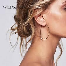 <b>Wild & Free Handmade</b> Real Freshwater Pearl Earrings For Women ...
