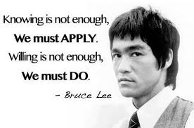 Unbelievable: 50 Bruce Lee Philosophy That Will Change Your Life via Relatably.com