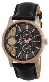 Наручные <b>часы FOSSIL ME1099</b> — купить по выгодной цене на ...