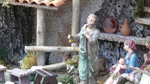 Pesebres Roma exposición
