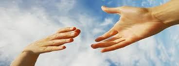 Znalezione obrazy dla zapytania pomocna dłoń