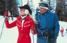 18 Bond Girl Inspired <b>Sexy Ski Suits</b> | <b>Skiing</b> - <b>Skiwear</b> | My Baba