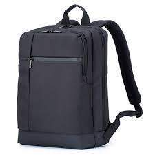 Xiaomi <b>Mi Business</b> Black <b>Backpack</b> - YOYOSO