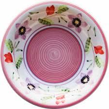 <b>Тарелка</b> суповая <b>Fioretta</b>, <b>Flower</b> Fantasy, 21 см — купить в ...