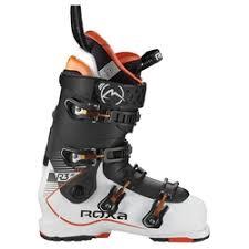 <b>Ботинки</b> для горных лыж <b>ROXA</b> — купить на Яндекс.Маркете