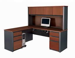 f large wood office desk awesome corner office desk