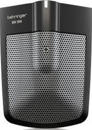 <b>Behringer BA</b> 19A конденсаторный <b>микрофон</b> граничного слоя ...