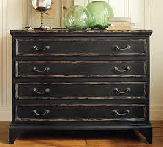 have you ever longed to achieve the perfect black paint finish like the worn black finish on potterybarnballard design furniture blacks furniture