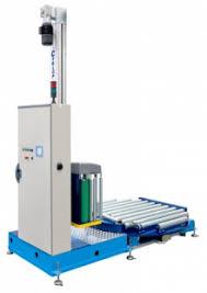 Автоматический паллетообмотчик GL 1000 <b>TT</b> (снят с ...