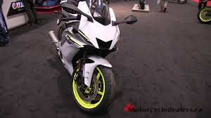2017 <b>YZF</b>-<b>R6</b> Yamaha <b>Motorcycle</b> - YouTube