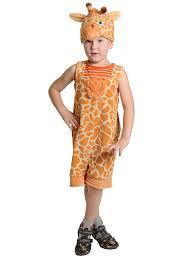 <b>Карнавальный костюм Жирафчик КАРНАВАЛОФФ</b> 6558975 в ...