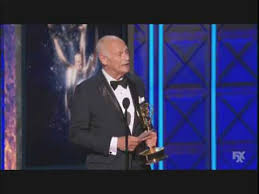 Gerald McRaney wins Emmy Award for This Is Us (2017) - YouTube