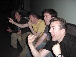 Reaction Guys / Gaijin 4Koma | Know Your Meme via Relatably.com