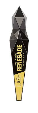 Buy <b>Wet n Wild Lash Renegade</b> Mascara, Brazen Black, 8ml Online ...