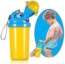 ONEDONE <b>Portable</b> Baby <b>Child Potty Urinal</b> Emergency <b>Toilet</b> for ...