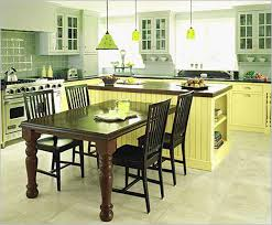 table for kitchen:  enjoyable inspiration island table for kitchen