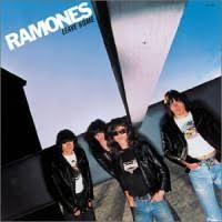 "<b>RAMONES</b> ""LEAVE HOME"" - <b>180 gram</b> LP"