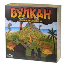 <b>Настольная игра MAGELLAN</b> Вулкан — купить в интернет ...